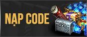 Nhập code